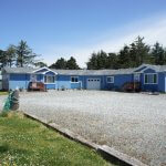 Bandon Beach Duplexes
