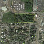 Lincoln City Hotel Land