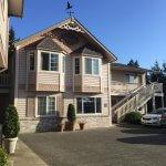 Landmark Inn - Florence Oregon
