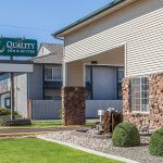 Quality Inn & Suites Toppenish