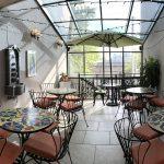 Atrium Meeting Space