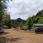 Loon Lake Lodge Cabins