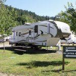 Loon Lake RV Sites