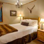 Loft Suite Bedroom Area