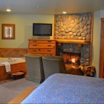 Spa Tubs & Fireplaces