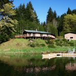 Lakefront House
