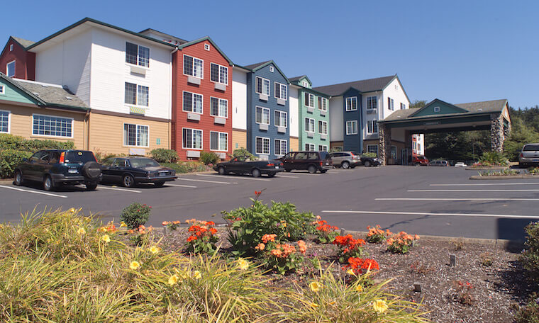 Lincoln city oregon coupons 2018