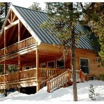 SOLD! Elk Lake Resort, Bend Oregon