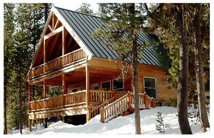 Elk Lake Resort Bend Oregon