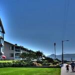 SOLD! Seaside Oceanfront Inn, Seaside Oregon