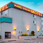 King Oscar Motel Pacific Washington