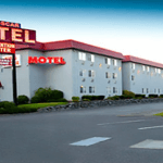 Sold! King Oscar Tacoma Motel & Conference Center