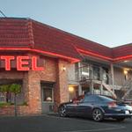 King Oscar Tacoma Inn & Oscar's Restaurant Tacoma Washington