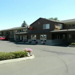SOLD! Guesthouse Inn & Suites, Yakima