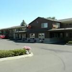 Guesthouse Inn and Suites Yakima Washington