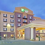 SOLD! Holiday Inn Express, Lynnwood Washington