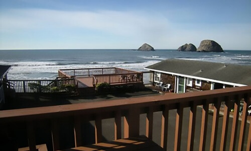Oceanside Inn Oceanside Oregon