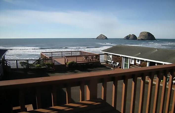 Oceanside Inn Oceanside Oregon