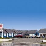 SOLD! Parkside Motel, North Bend, Oregon