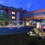 Multi-Branded Properties Increasingly Popular