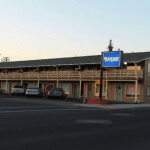 SOLD! Rodeway Inn and Suites, Pendleton, Oregon