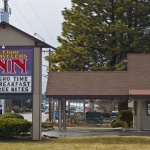 SOLD! Cle Elum Travelers Inn