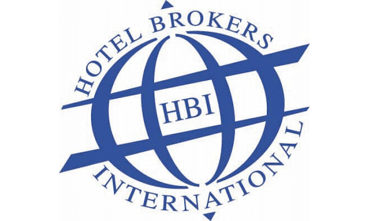 Hotel Brokers International Logo