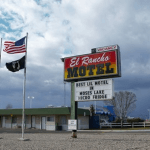 SOLD! El Rancho Motel