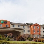 SOLD! Holiday Inn Express – Canyonville, Oregon