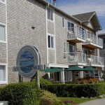 SOLD! Inn at the Shore, Seaside, Oregon
