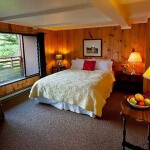 Captain Whidbey Inn - Guest Room
