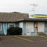 Surfside Inn Seaside Oregon