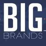 2015 Big Brands Report logo