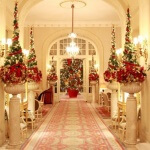 9 hotels that go all-out for Christmas