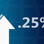 Interest rate Bump