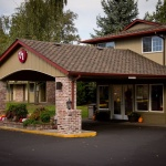 Village Inn and Restaurant, Springfield, Oregon sold by Crystal Investment Property, LLC.