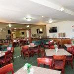Ashley Inn Breakfast Room