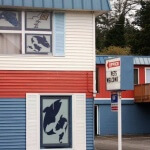 SOLD! Heidi's Inn, Ilwaco, Washington