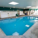 Ashley Inn Pool