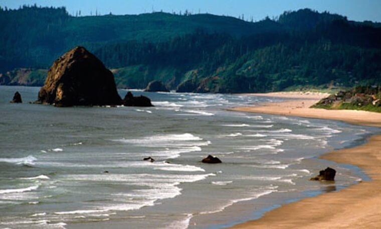 Scenic Oregon Picture