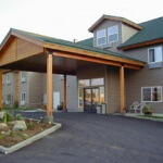 SOLD! Boulder Creek Inn, Donnelly, Idaho