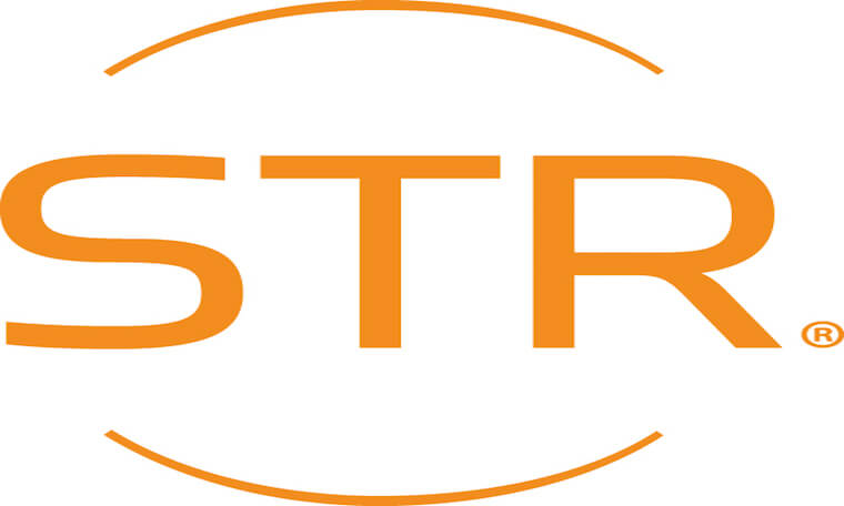 Smith travel Research logo