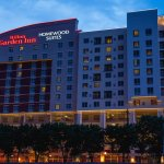 Dual-Brand Hotels
