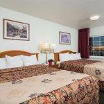 Americas Best Value Inn - Guest Room