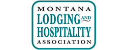Montana Lodging and Hospitality Association Logo
