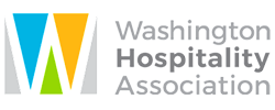 Washington Hospitality Association Logo