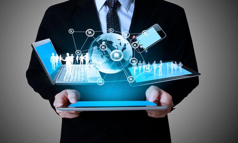 Technology, marketing have unique bond in hotel world