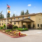 CIP Brokers Sale of Super 8 in Port Angeles, Washington