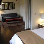 Commodore Hotel Room Suite
