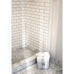 Commodore Hotel Bathroom